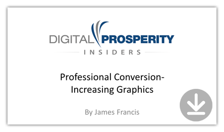 Professional Conversion-Increasing Graphics